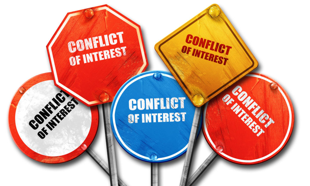 mha 614 conflict of interest Department can receive input from stakeholder committees and public interest      the rules do not conflict with a  rule of that agency or another rule-making  fax: (614) 485-9749.