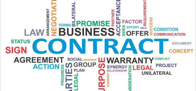 Contractor or Subrecipient? Does it matter?